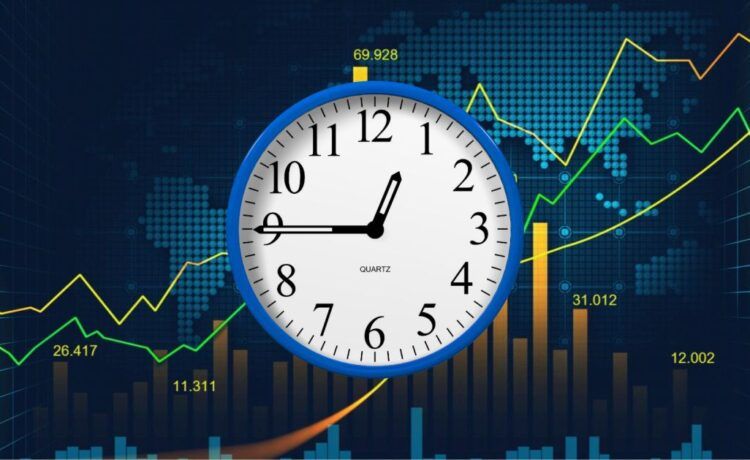Cuáles son los horarios en los que operan los mercados Forex