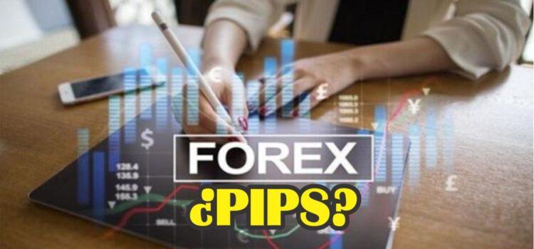 Qué son los PIPS en FOREX